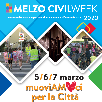 Melzo civil week 2020